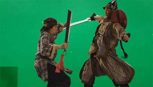 Su that dang sau nhung canh hoanh trang cua phim TVB hinh anh 12