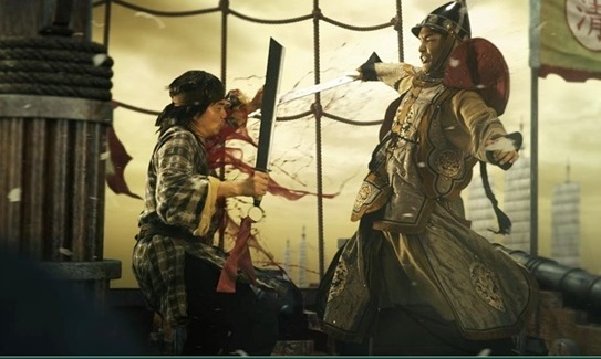 Su that dang sau nhung canh hoanh trang cua phim TVB hinh anh 11
