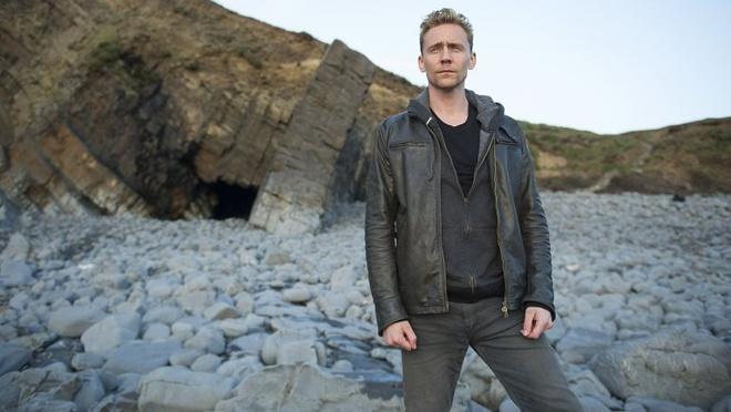 'Loki' Tom Hiddleston khong ngai canh nong hinh anh 1