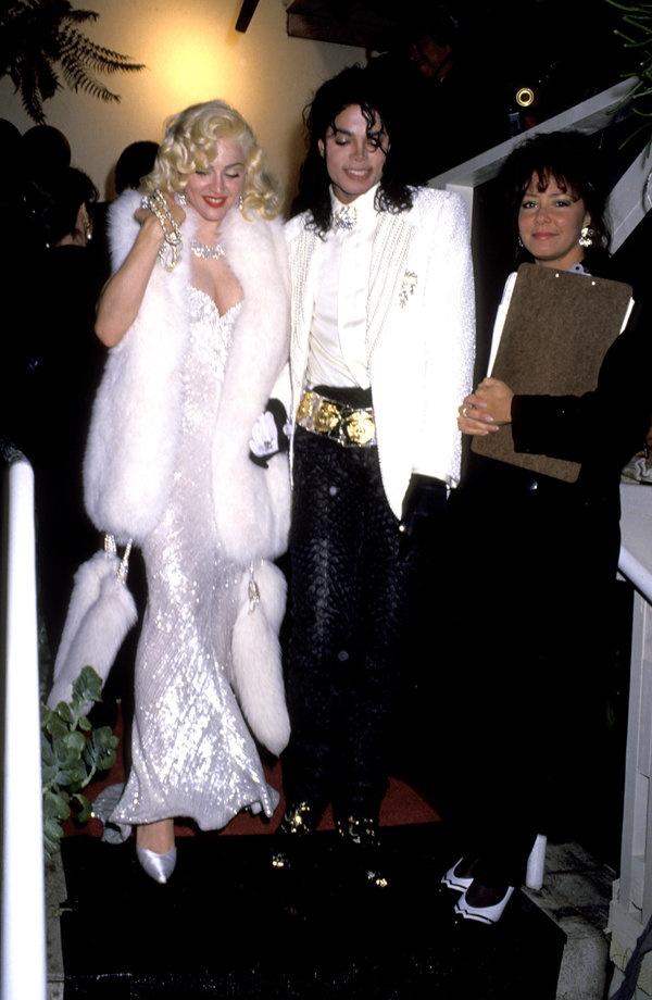 Madonna: Bieu tuong thoi trang hay nguoi dan ba noi loan? hinh anh 4