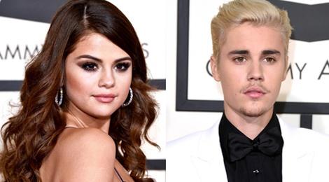 Anh hon cua Justin va Selena hot nhat Instagram hinh anh