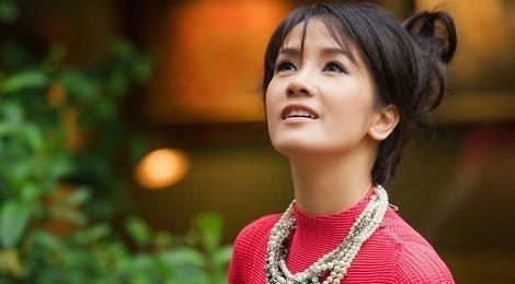 Hong Nhung: 'Giong hat cua My Tam qua hay' hinh anh