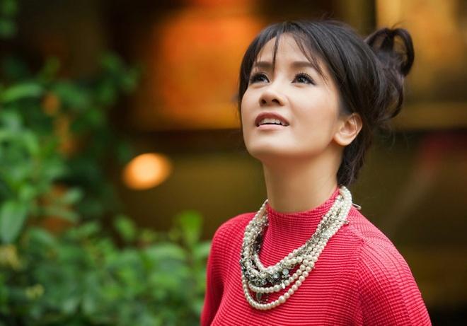 Hong Nhung: 'Giong hat cua My Tam qua hay' hinh anh 1