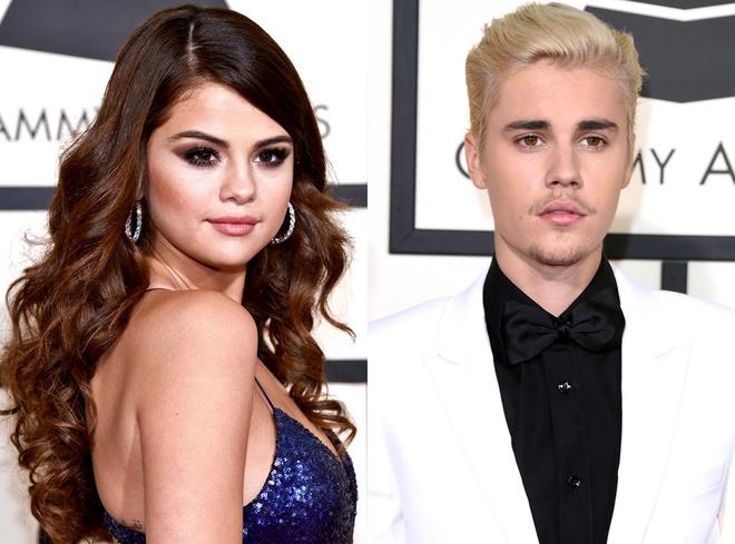 Anh hon cua Justin va Selena hot nhat Instagram hinh anh 2