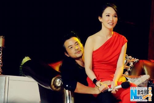 Ly Minh Thuan va Pham Van Phuong vun dap tinh yeu tuoi U50 hinh anh 2