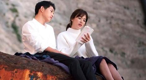 'Hau due mat troi' mo nhat khi chieu o Hong Kong hinh anh