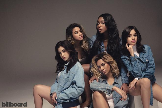 Fifth Harmony: Tu truyen hinh thuc te den ngoi sao the gioi hinh anh 4