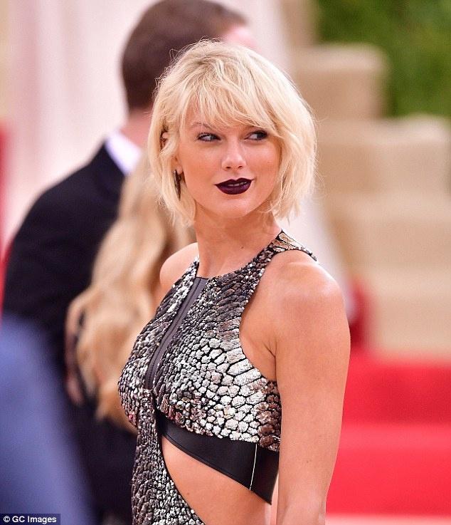 Taylor Swift la ca si kiem tien gioi nhat the gioi hinh anh 1