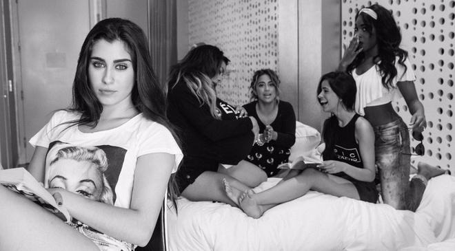 Fifth Harmony: Tu truyen hinh thuc te den ngoi sao the gioi hinh anh