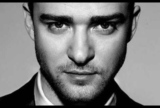 Justin Timberlake tre hoa voi ca khuc moi,  Justin Timberlake tung ca khuc moi anh 2