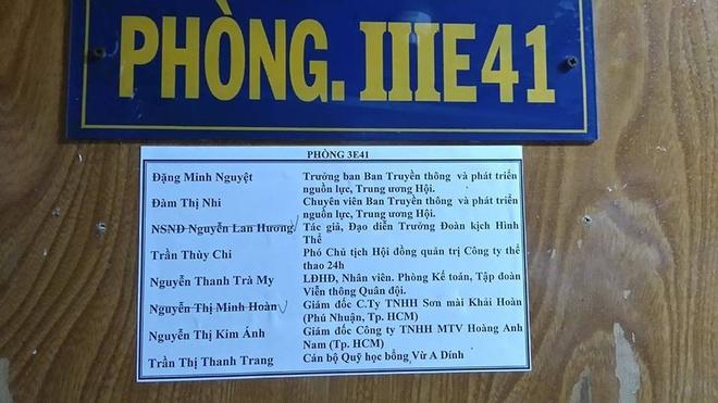 'Em be Ha Noi' bi to khong len tau di Truong Sa vi phong hep hinh anh 1