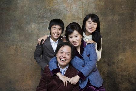 Nhung ba me so 1 trong phim Han hinh anh 8