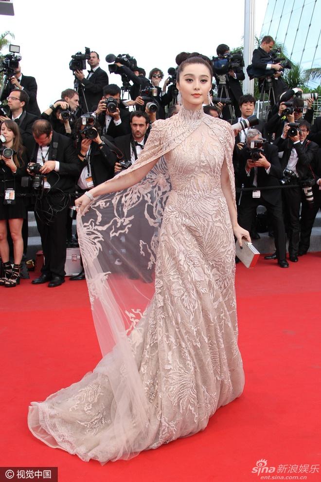 Sao Hoa ngu tham do Cannes anh 3