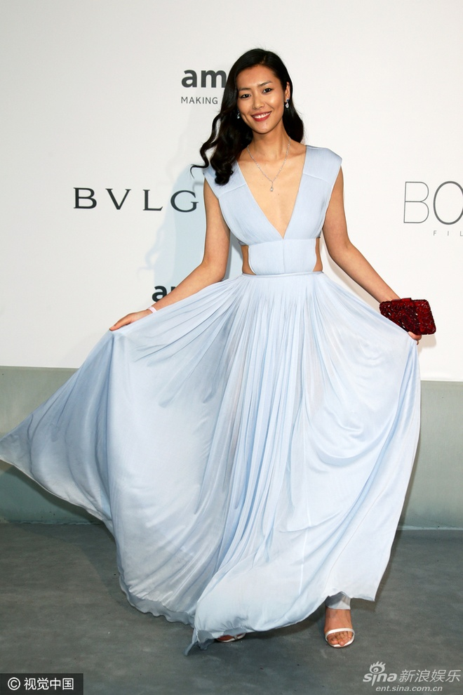 Sao Hoa ngu tham do Cannes anh 6