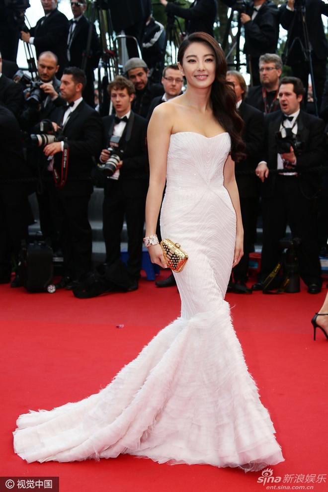 Sao Hoa ngu tham do Cannes anh 14