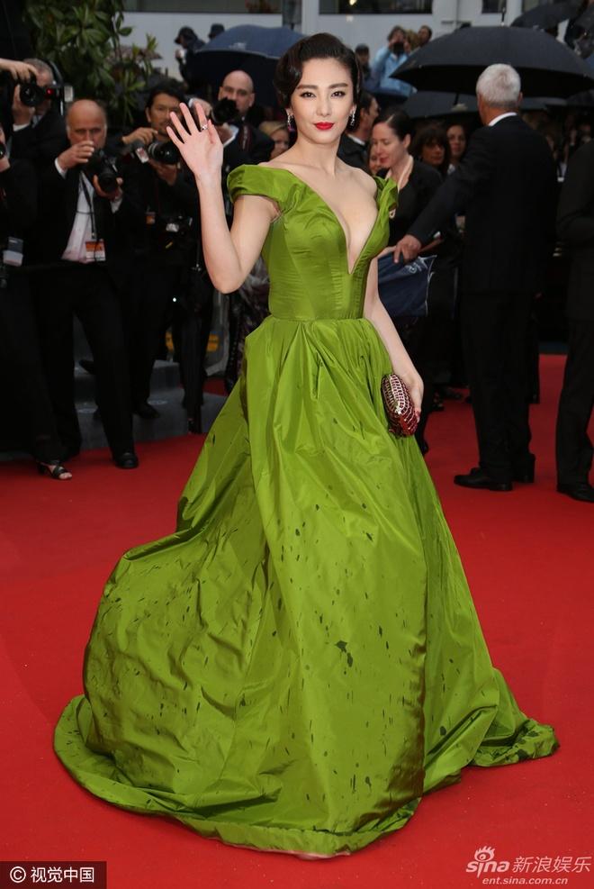 Sao Hoa ngu tham do Cannes anh 15