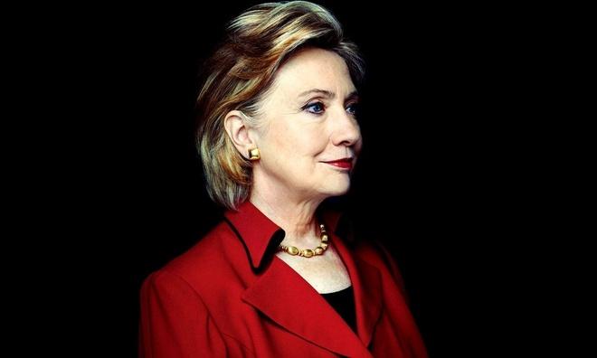 Cuoc cach mang phong cach thoi trang cua Hillary Clinton hinh anh