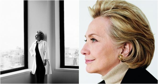 Cuoc cach mang phong cach thoi trang cua Hillary Clinton hinh anh 4