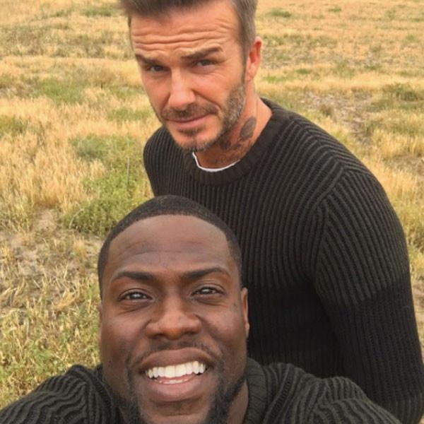 David Beckham sap tung dong my pham dau tien hinh anh 2