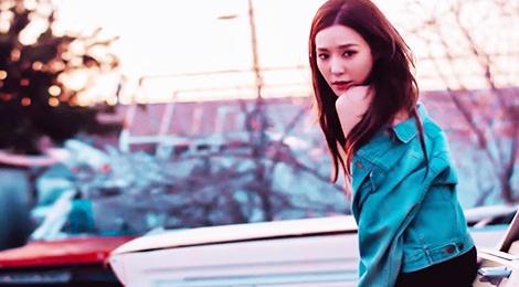 Tiffany (SNSD) tung MV solo, chuc Jessica thanh cong hinh anh