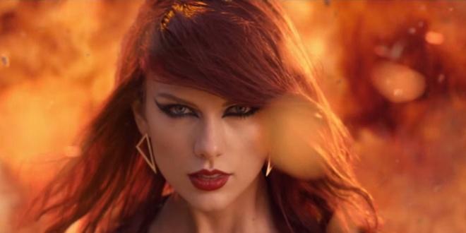 Taylor Swift xoa bo hinh tuong cong chua nhac dong que hinh anh