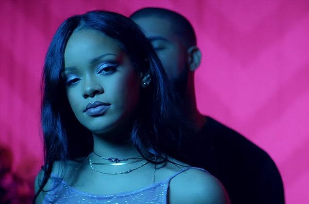 Rihanna - Work (feat. Drake) hinh anh