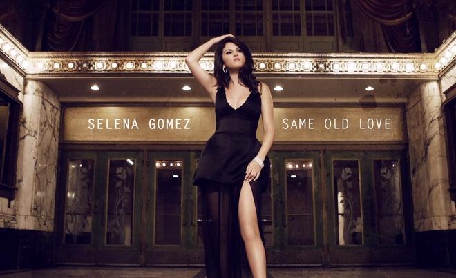 Selena Gomez - Same old love hinh anh