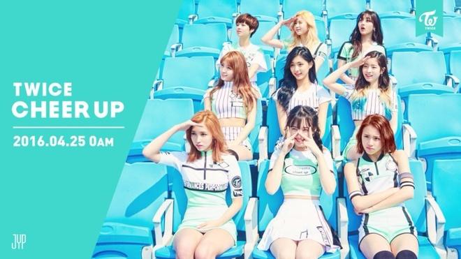 MV Kpop nao duoc ca the gioi xem nhieu nhat? hinh anh