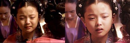 My nhan nhi xu Han va gia tai phim co trang do so hinh anh 4