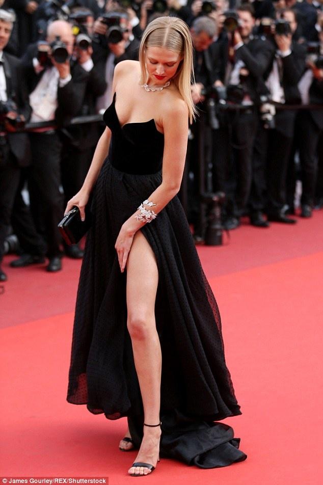 Bo cu Leonardo DiCaprio do chan dai voi Kate Moss hinh anh 2