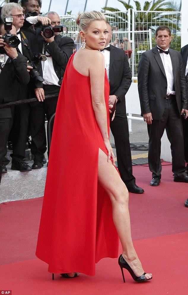 Bo cu Leonardo DiCaprio do chan dai voi Kate Moss hinh anh 3