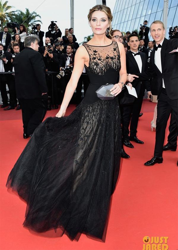 Bo cu Leonardo DiCaprio do chan dai voi Kate Moss hinh anh 6