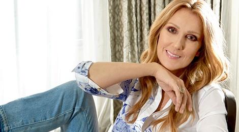 Celine Dion mung vi chong ra di thanh than hinh anh