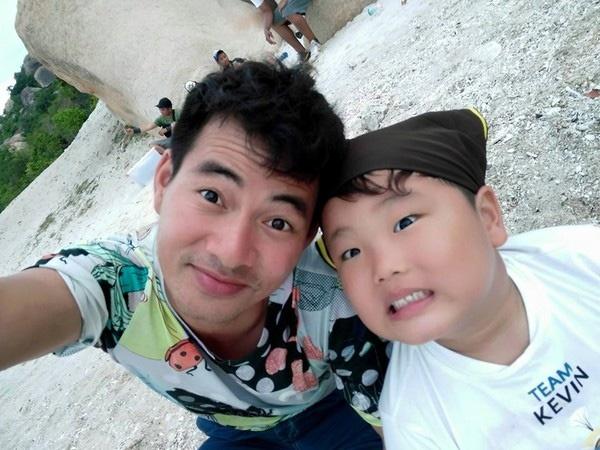 Tu Long: 'Xuan Bac khong lay be Bi Beo de gay chu y' hinh anh