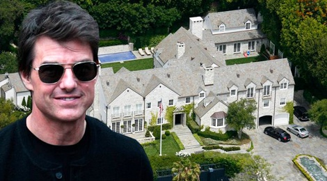Tom Cruise ban can nha tung o cung Katie Holmes hinh anh