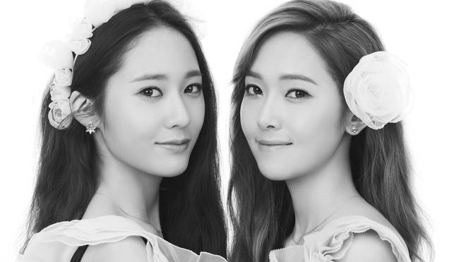 Jessica Jung muon phat trien su nghiep toan cau hinh anh 2