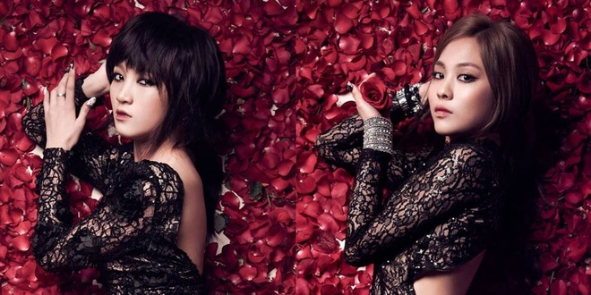 Thanh vien miss A roi JYP hinh anh 1