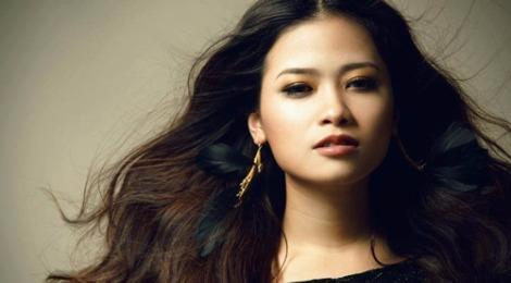 Duong Hoang Yen to BTC Hoa hau Bien thieu ton trong nghe si hinh anh