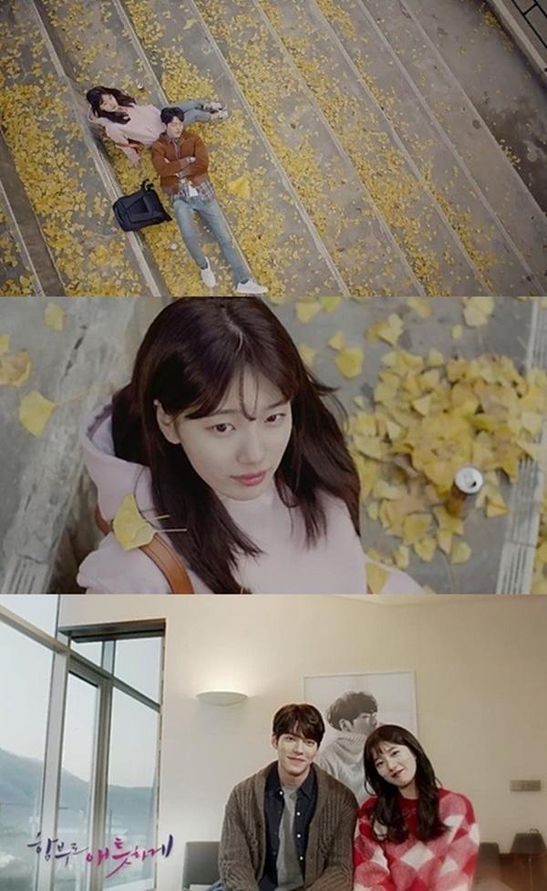 Phim cua Suzy phu song rong rai hon 'Hau due mat troi' hinh anh 1