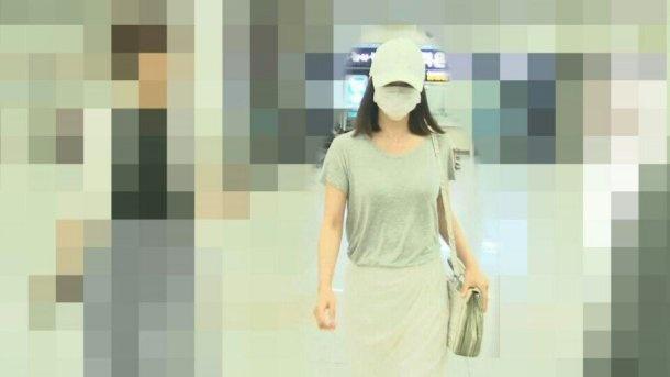 Kim Tae Hee va Rain cung xuat hien sau chuyen du lich hinh anh 2