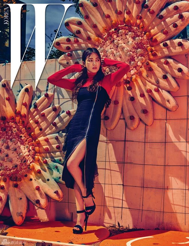 Song Hye Kyo dep nao long o tuoi 35 hinh anh 8