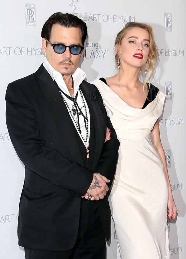 Tai san Johnny Depp se ra sao sau khi ly hon vo tre? hinh anh 1