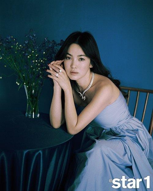 Song Hye Kyo dep nao long o tuoi 35 hinh anh 6