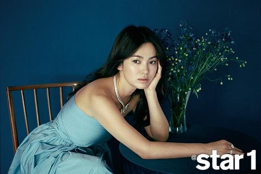 Song Hye Kyo dep nao long o tuoi 35 hinh anh 4