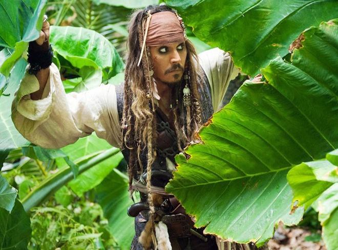 Tai san Johnny Depp se ra sao sau khi ly hon vo tre? hinh anh 3