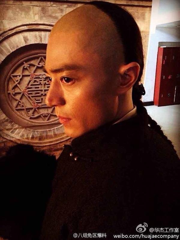Hoac Kien Hoa bi che khi nhan phim dong cung Chau Tan hinh anh 2