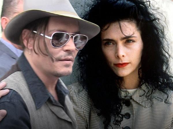 Vo cu khong tin Johnny Depp danh dap phu nu hinh anh 1