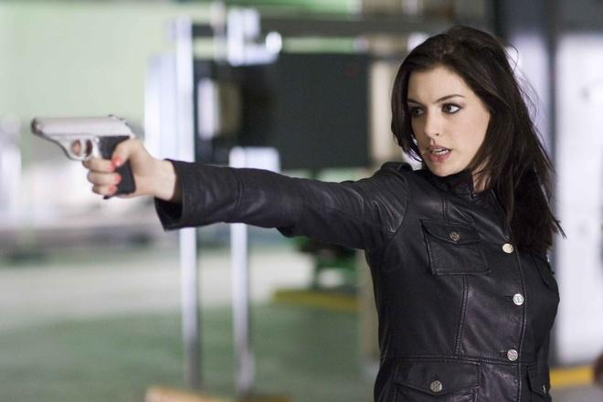 Hanh trinh 15 nam lot xac cua Anne Hathaway hinh anh 7