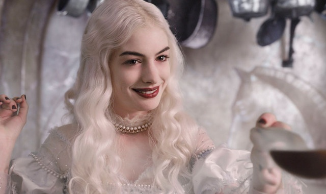 Hanh trinh 15 nam lot xac cua Anne Hathaway hinh anh 9