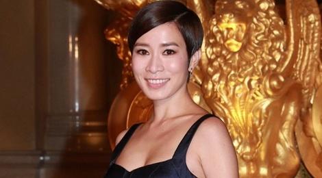 Den luot Xa Thi Man roi khoi TVB hinh anh